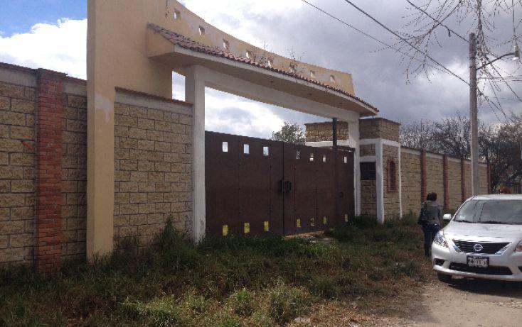 Foto de terreno habitacional en venta en vicente guerrero, lázaro cárdenas, metepec, estado de méxico, 979295 no 01