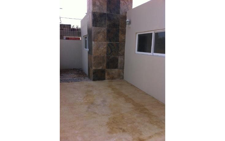 Foto de casa en venta en  , vicente guerrero, mérida, yucatán, 1281987 No. 02
