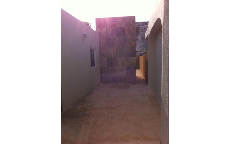 Foto de casa en venta en  , vicente guerrero, mérida, yucatán, 1281987 No. 05
