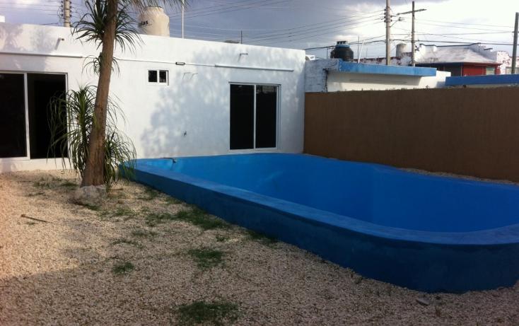 Foto de casa en venta en  , vicente guerrero, mérida, yucatán, 1281987 No. 07