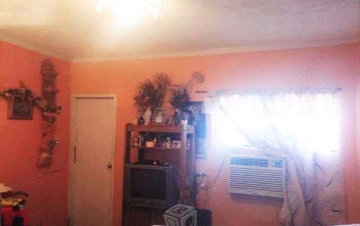 Foto de casa en venta en  , vicente guerrero, mexicali, baja california, 2038372 No. 04