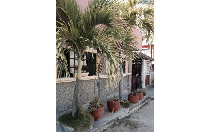 Foto de casa en venta en  , vicente guerrero pr?l., ciudad madero, tamaulipas, 1144301 No. 01
