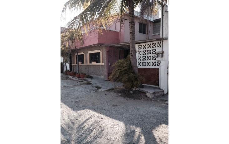 Foto de casa en venta en  , vicente guerrero pr?l., ciudad madero, tamaulipas, 1144301 No. 02