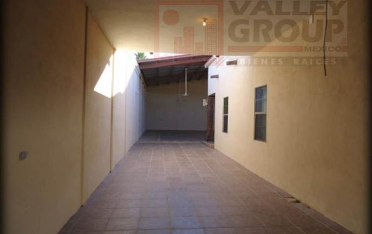Foto de casa en venta en  , vicente guerrero, reynosa, tamaulipas, 838835 No. 02