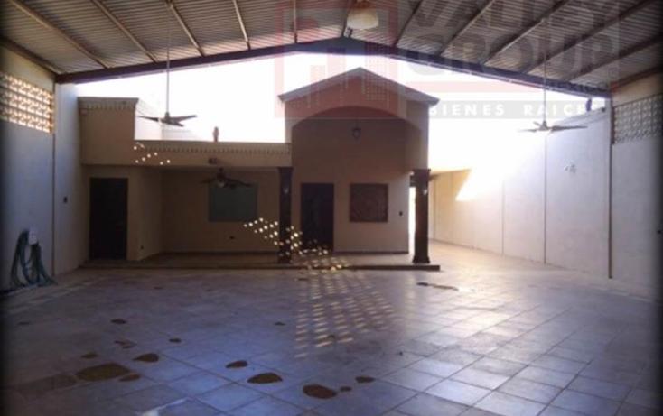 Foto de casa en venta en  , vicente guerrero, reynosa, tamaulipas, 838835 No. 03