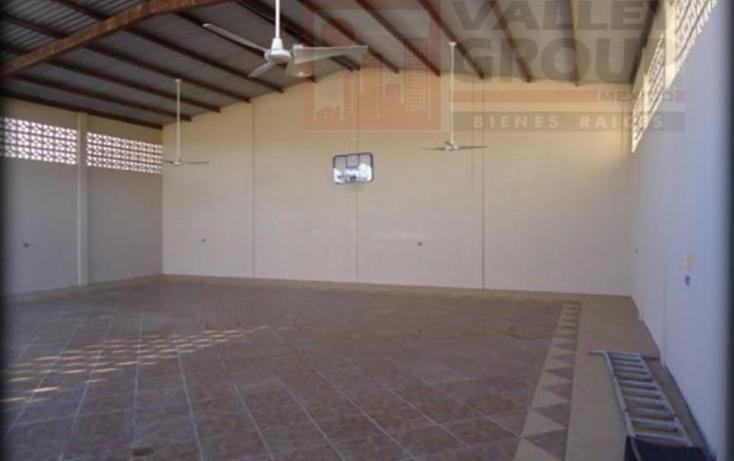 Foto de casa en venta en  , vicente guerrero, reynosa, tamaulipas, 838835 No. 04
