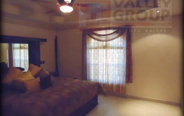 Foto de casa en venta en  , vicente guerrero, reynosa, tamaulipas, 838835 No. 12