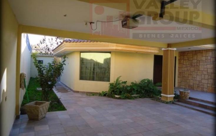 Foto de casa en venta en  , vicente guerrero, reynosa, tamaulipas, 877547 No. 02