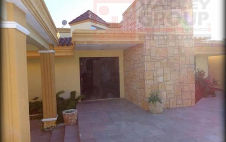 Foto de casa en venta en  , vicente guerrero, reynosa, tamaulipas, 877547 No. 03