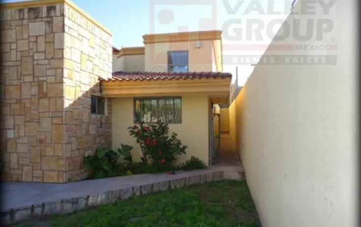 Foto de casa en venta en  , vicente guerrero, reynosa, tamaulipas, 877547 No. 04