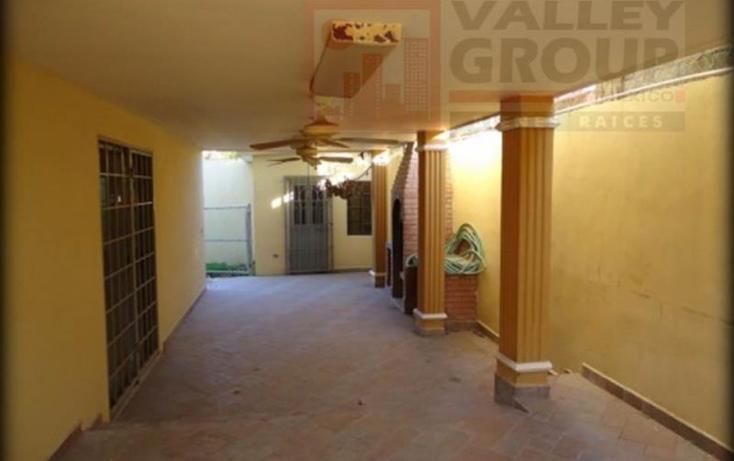 Foto de casa en venta en  , vicente guerrero, reynosa, tamaulipas, 877547 No. 14