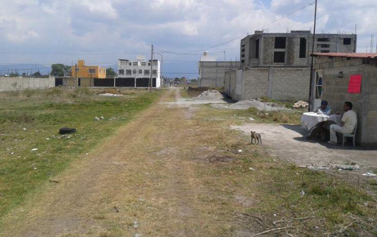 Foto de terreno habitacional en venta en vicente guerrero, santa maría, san mateo atenco, estado de méxico, 1031231 no 03
