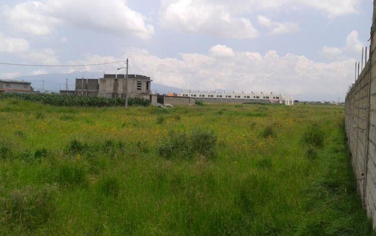 Foto de terreno habitacional en venta en vicente guerrero, santa maría, san mateo atenco, estado de méxico, 1031231 no 04