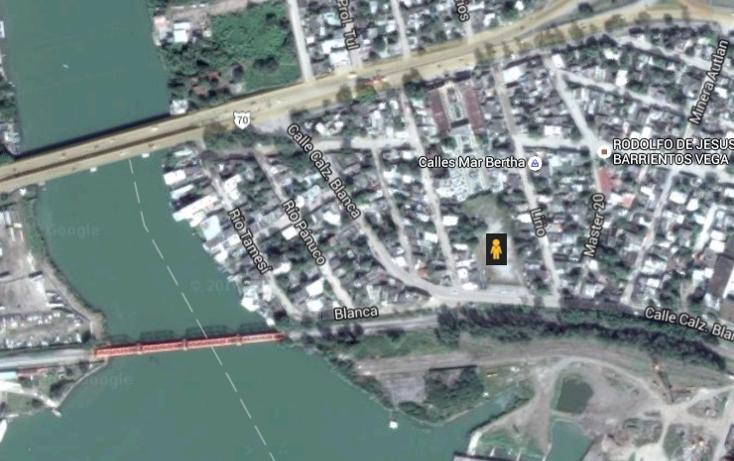 Foto de terreno comercial en venta en  , vicente guerrero, tampico, tamaulipas, 1790312 No. 01