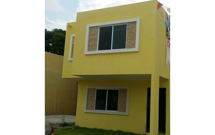Foto de casa en venta en  , vicente guerrero, tampico, tamaulipas, 2626124 No. 02