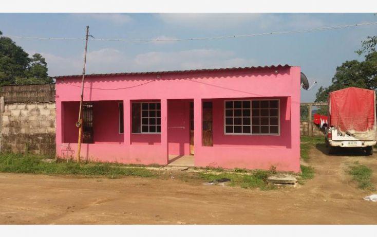 Foto de casa en venta en vicente guerrero, tancochapa, las choapas, veracruz, 1674644 no 07