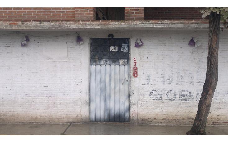 Foto de casa en venta en  , vicente guerrero, tulancingo de bravo, hidalgo, 1274247 No. 02