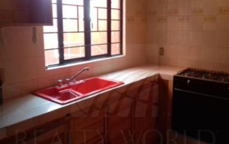 Foto de casa en venta en vicente guerrero y 16 de septiembre 13, la parroquia, metepec, méxico, 2706930 No. 05