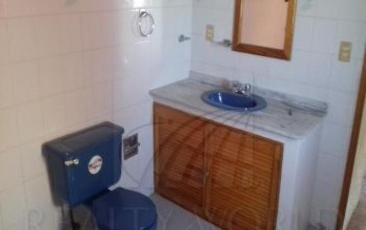 Foto de casa en venta en vicente guerrero y 16 de septiembre 13, la parroquia, metepec, méxico, 2706930 No. 10