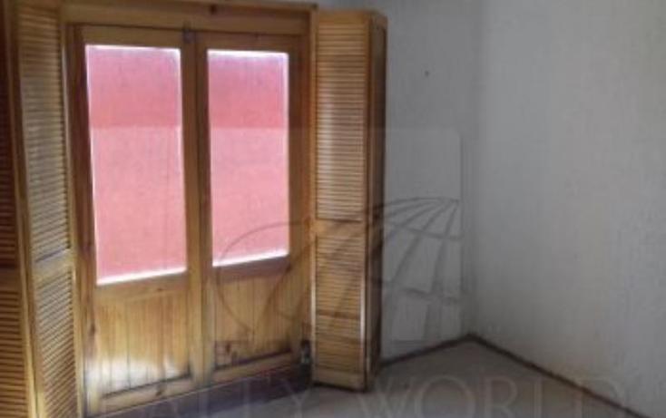 Foto de casa en venta en  13, la parroquia, metepec, méxico, 2706930 No. 13