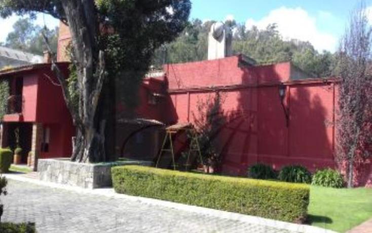 Foto de casa en venta en vicente guerrero y 16 de septiembre 13, la parroquia, metepec, méxico, 2706930 No. 15