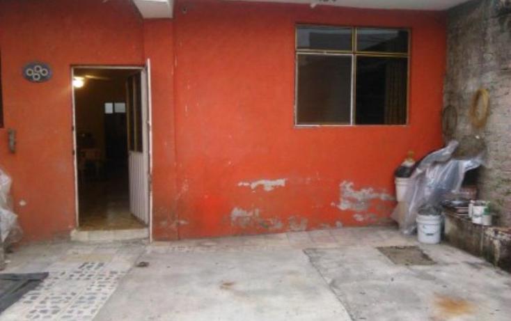Foto de casa en venta en  , vicente guerrero, yautepec, morelos, 1675208 No. 02