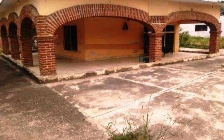 Foto de casa en venta en  , vicente guerrero, yautepec, morelos, 1675212 No. 01