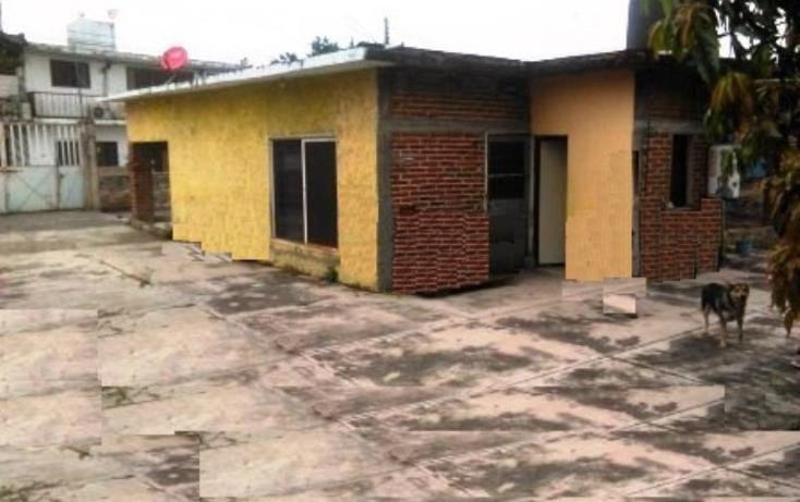 Foto de casa en venta en  , vicente guerrero, yautepec, morelos, 1675212 No. 02