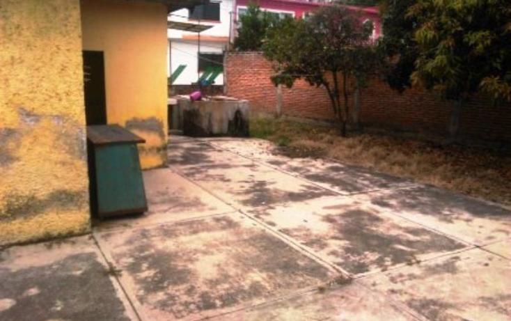 Foto de casa en venta en  , vicente guerrero, yautepec, morelos, 1675212 No. 04