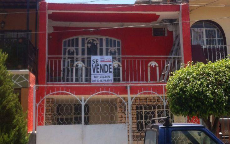 Foto de casa en venta en, vicente guerrero, zapopan, jalisco, 1939868 no 01