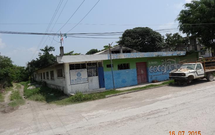 Foto de local en venta en  , vicente inguanzo, ebano, san luis potosí, 1249385 No. 02