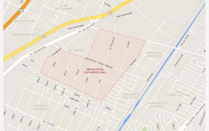 Foto de terreno industrial en venta en vicente lombardo 0, esfuerzo nacional, ecatepec de morelos, m?xico, 1648170 No. 01
