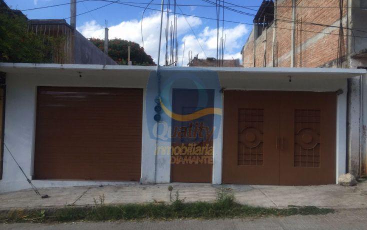 Foto de casa en renta en, vicente lombardo toledano, chilpancingo de los bravo, guerrero, 1692596 no 01