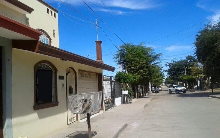 Foto de casa en venta en  , vicente lombardo toledano, culiacán, sinaloa, 1340475 No. 02