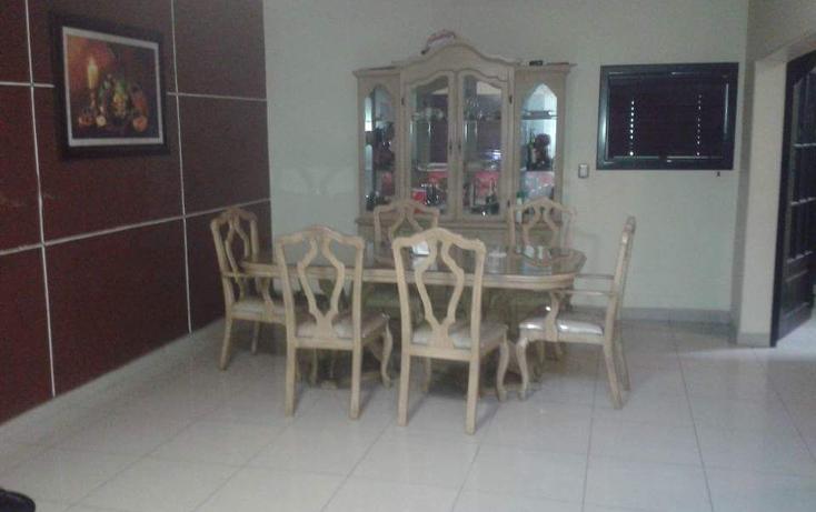 Foto de casa en venta en  , vicente lombardo toledano, culiacán, sinaloa, 1340475 No. 04