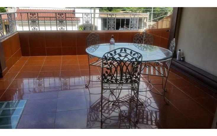 Foto de casa en venta en  , vicente lombardo toledano, culiacán, sinaloa, 1340475 No. 10