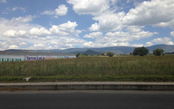 Foto de terreno comercial en venta en  , vicente riva palacio, texcoco, méxico, 1166503 No. 01
