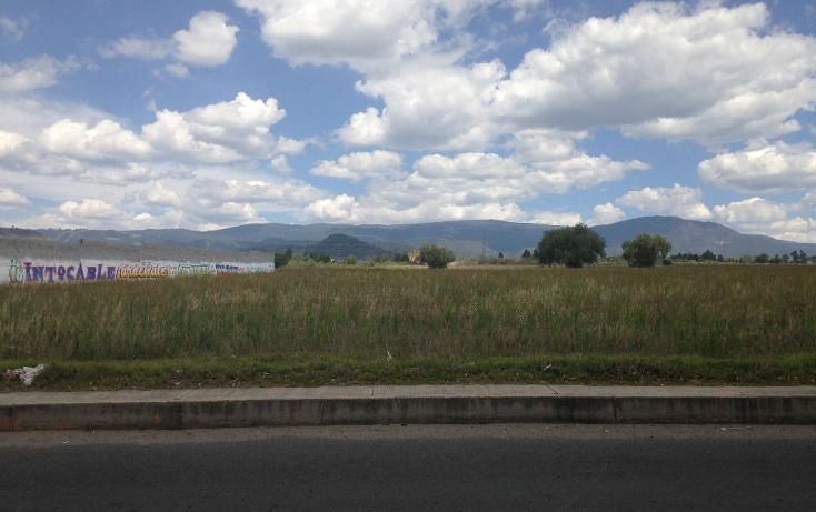 Foto de terreno comercial en venta en  , vicente riva palacio, texcoco, méxico, 1166503 No. 02