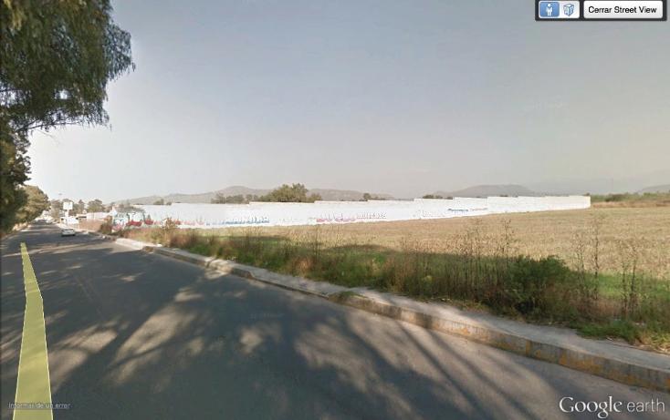 Foto de terreno comercial en venta en  , vicente riva palacio, texcoco, méxico, 1166503 No. 04