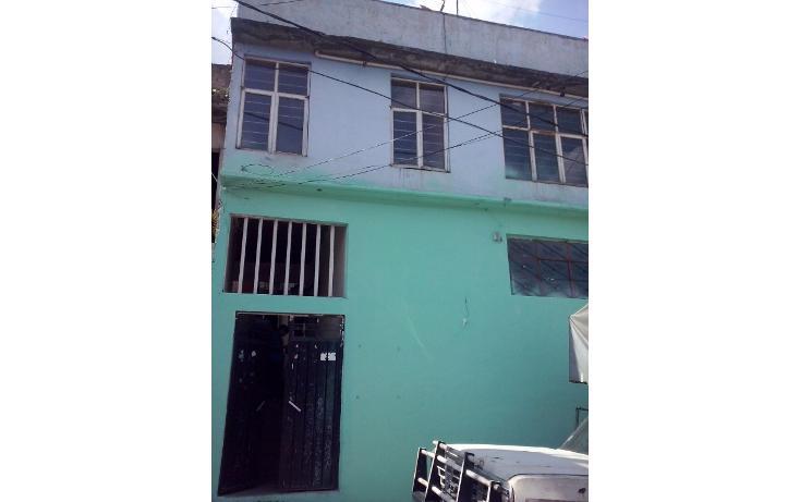 Foto de casa en venta en  , ampliación olímpica (san rafael chamapa vii), naucalpan de juárez, méxico, 1719796 No. 02