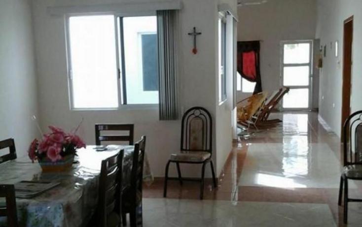 Foto de casa en venta en  , vicente solis, m?rida, yucat?n, 1728734 No. 08