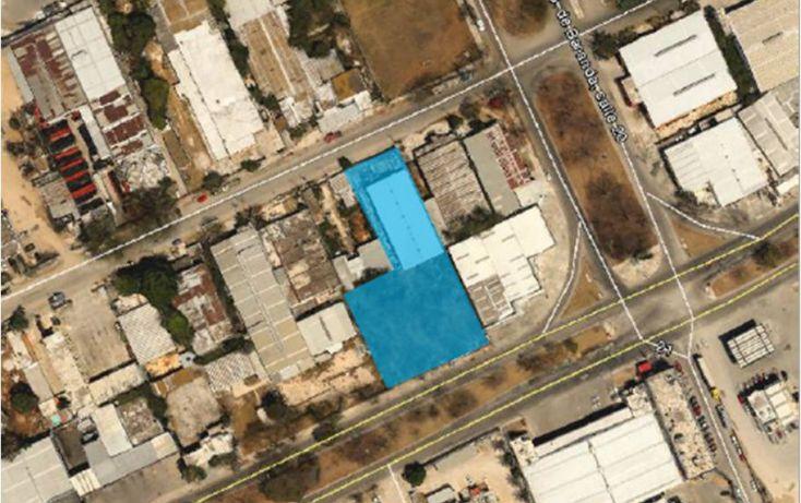 Foto de terreno industrial en venta en, vicente solis, mérida, yucatán, 1950152 no 03