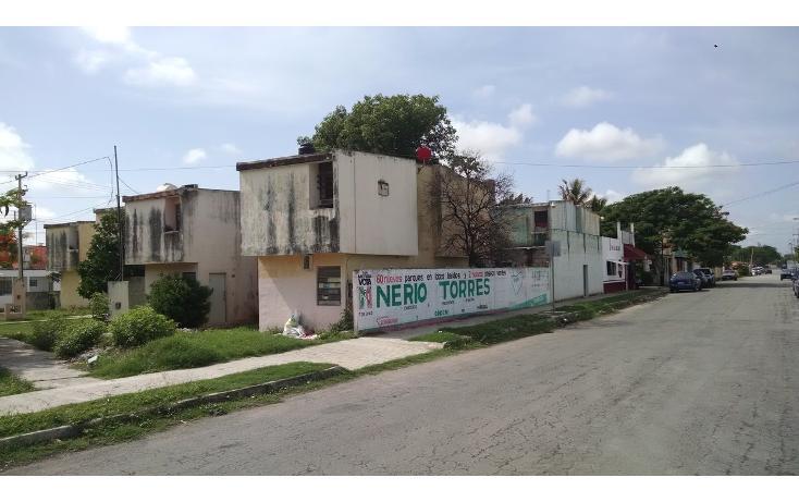 Foto de casa en venta en  , vicente solis, mérida, yucatán, 1973261 No. 01