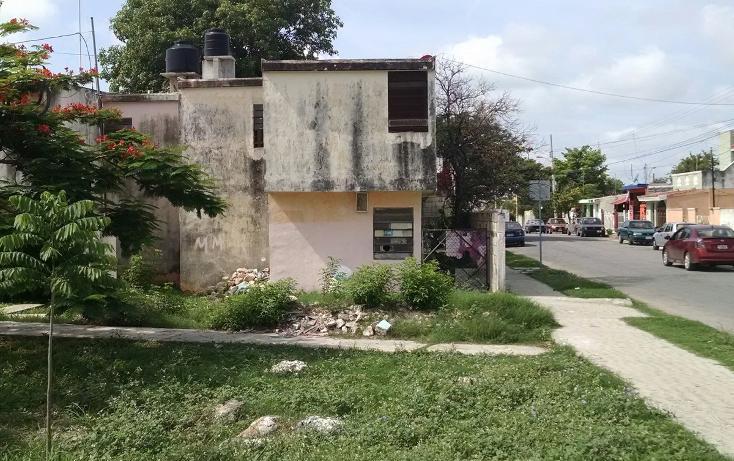 Foto de casa en venta en  , vicente solis, mérida, yucatán, 1973261 No. 02