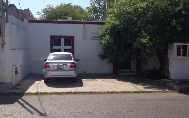 Foto de oficina en venta en  , vicente solis, mérida, yucatán, 1991756 No. 01