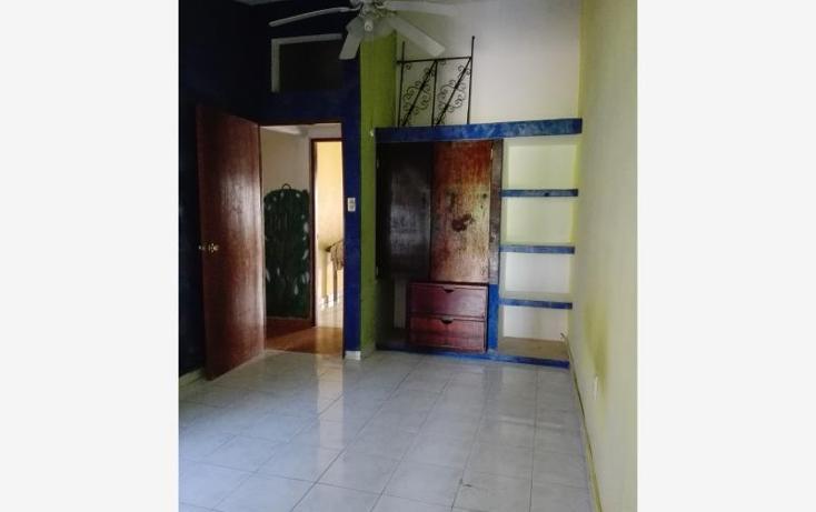 Foto de casa en venta en vicente suarez 110, coyol magisterio, veracruz, veracruz de ignacio de la llave, 1565694 No. 12