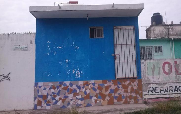 Foto de casa en venta en vicente suarez 110, coyol magisterio, veracruz, veracruz de ignacio de la llave, 1565694 No. 15