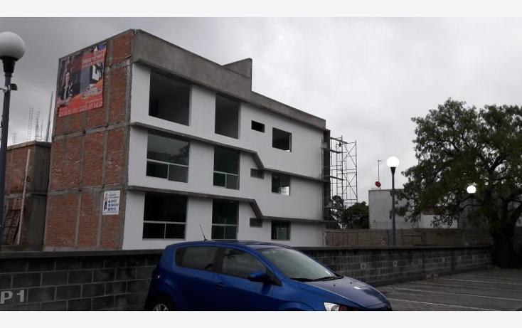 Foto de departamento en venta en vicente suarez 23, san juan cuautlancingo centro, cuautlancingo, puebla, 1392675 no 01
