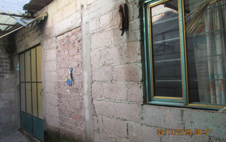 Foto de casa en venta en vicente suarez mz 67 lt 14 100, ampliación ozumbilla, tecámac, estado de méxico, 1707328 no 27