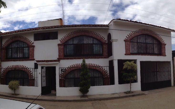 Foto de casa en venta en, vicente suárez, oaxaca de juárez, oaxaca, 1972814 no 01
